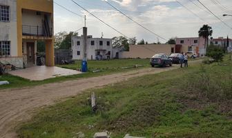 Foto de terreno habitacional en venta en océano pacifico , loma alta, altamira, tamaulipas, 7480114 No. 01