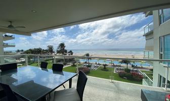 Foto de departamento en venta en oceant front , playa diamante, acapulco de juárez, guerrero, 19045904 No. 01