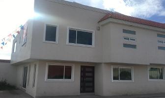 Foto de casa en venta en  , ocho cedros, toluca, méxico, 11385334 No. 01