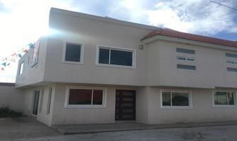 Foto de casa en venta en  , ocho cedros, toluca, méxico, 11638043 No. 01