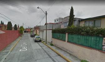 Foto de casa en venta en  , ocho cedros, toluca, méxico, 12589712 No. 01