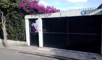 Foto de casa en venta en ocote , huayatla, la magdalena contreras, df / cdmx, 11596185 No. 01