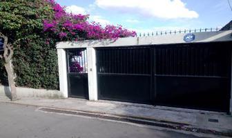Foto de casa en venta en ocote , huayatla, la magdalena contreras, df / cdmx, 0 No. 01