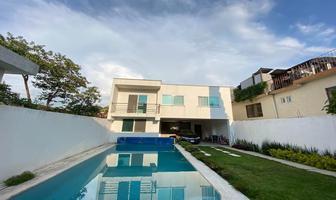 Foto de casa en venta en ocotepec , maravillas, cuernavaca, morelos, 17855485 No. 01