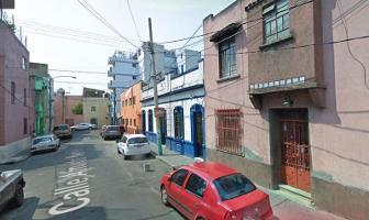 Foto de casa en venta en octava de amado nervo 129, santa maria la ribera, cuauhtémoc, df / cdmx, 11623961 No. 01