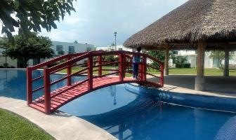 Foto de casa en venta en octavio senties , san juan, yautepec, morelos, 11000894 No. 01