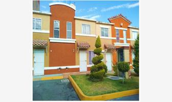 Foto de casa en venta en ojo de agua 35, real del cid, tecámac, méxico, 0 No. 01