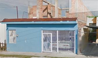 Foto de casa en venta en  , ojocaliente 3a sección, aguascalientes, aguascalientes, 3674317 No. 01