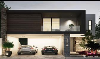 Foto de casa en venta en  , olímpico, san pedro garza garcía, nuevo león, 13868020 No. 01
