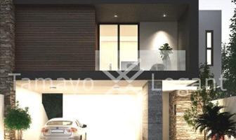 Foto de casa en venta en  , olímpico, san pedro garza garcía, nuevo león, 0 No. 01