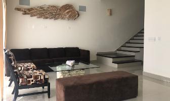 Foto de casa en venta en  , olinalá, san pedro garza garcía, nuevo león, 10791627 No. 01