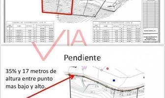 Foto de terreno habitacional en venta en  , olinalá, san pedro garza garcía, nuevo león, 12313379 No. 01