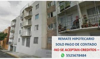 Foto de departamento en venta en olivar 29, alfonso xiii, álvaro obregón, df / cdmx, 6193617 No. 01