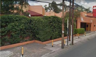 Foto de casa en venta en  , olivar de los padres, álvaro obregón, df / cdmx, 10687799 No. 01
