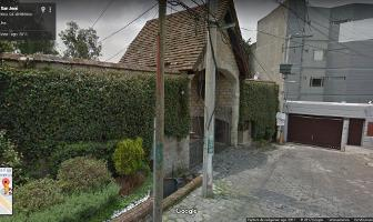 Foto de casa en venta en  , olivar de los padres, álvaro obregón, df / cdmx, 10687823 No. 01