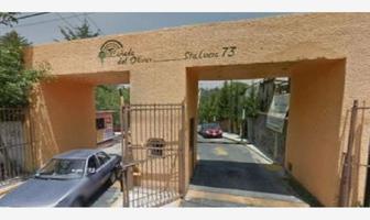 Foto de departamento en venta en  , olivar del conde 1a sección, álvaro obregón, df / cdmx, 12095336 No. 01