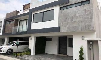 Foto de casa en venta en olivo 38, el mirador (la calera), puebla, puebla, 11922054 No. 01