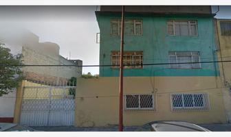 Foto de departamento en venta en olivo 560, patrimonio familiar, azcapotzalco, df / cdmx, 11306927 No. 01