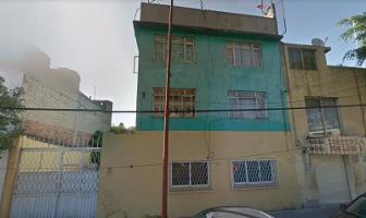 Foto de departamento en venta en olivo 560, patrimonio familiar, azcapotzalco, df / cdmx, 11503635 No. 01