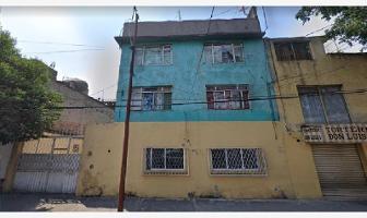 Foto de departamento en venta en olivo 560, patrimonio familiar, azcapotzalco, df / cdmx, 12621552 No. 01
