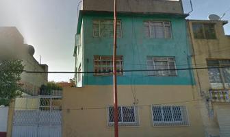 Foto de departamento en venta en olivo 560, patrimonio familiar, azcapotzalco, df / cdmx, 6215955 No. 01