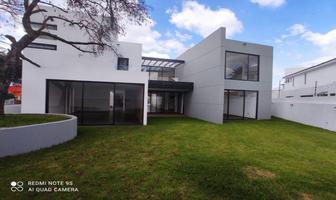 Foto de casa en venta en olivos 1, lomas de valle escondido, atizapán de zaragoza, méxico, 0 No. 01
