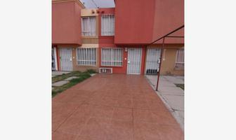 Foto de casa en venta en olivos 41, los héroes tecámac iii, tecámac, méxico, 18944777 No. 01