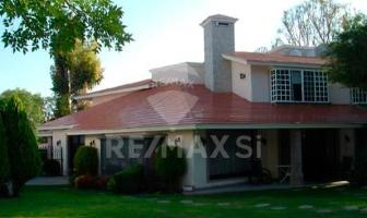 Foto de casa en venta en olivos , jurica, querétaro, querétaro, 14217641 No. 01