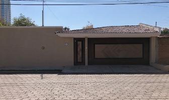 Foto de casa en venta en olivos , santa cruz buenavista, puebla, puebla, 5996472 No. 01
