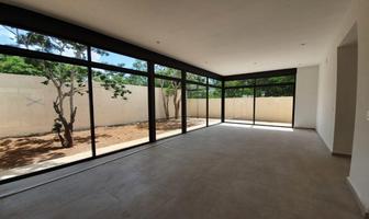 Foto de casa en venta en olmo , cholul, mérida, yucatán, 0 No. 01