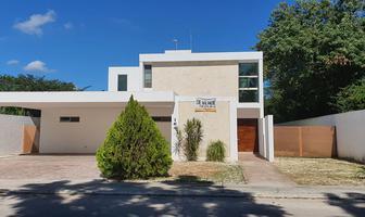Foto de casa en venta en olmo , la isla, mérida, yucatán, 0 No. 01