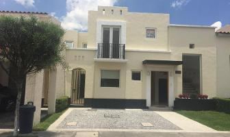 Foto de casa en renta en  , villas campestre de metepec, metepec, méxico, 11470041 No. 01