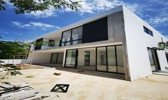 Foto de casa en venta en  , oncán, mérida, yucatán, 0 No. 01