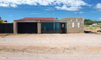 Foto de casa en venta en onceava 1609 , villa juárez (rancheria juárez), chihuahua, chihuahua, 15375697 No. 01