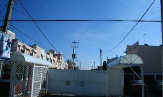 Foto de casa en venta en onimex 1, el potrero, ecatepec de morelos, méxico, 5374914 No. 01