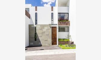 Foto de casa en venta en opuntia 301, desarrollo habitacional zibata, el marqués, querétaro, 0 No. 01