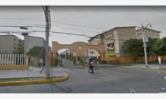 Foto de departamento en venta en oriente 157 10, el coyol, gustavo a. madero, df / cdmx, 12359179 No. 01
