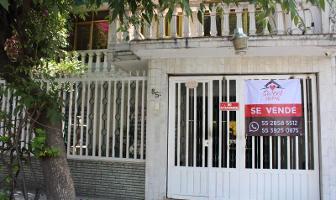 Foto de casa en venta en oriente 170 85, moctezuma 2a sección, venustiano carranza, df / cdmx, 12616418 No. 01
