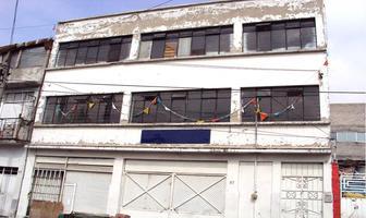 Foto de bodega en venta en oriente 243 calle 67, agrícola oriental, iztacalco, df / cdmx, 12914357 No. 01