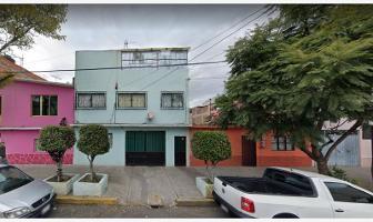 Foto de casa en venta en oriente 249, agrícola oriental, iztacalco, df / cdmx, 12462530 No. 01