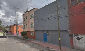 Foto de casa en venta en oriente 85 , mártires de río blanco, gustavo a. madero, df / cdmx, 0 No. 01