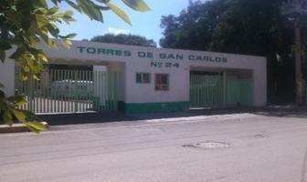Foto de departamento en venta en oriente doce , san carlos, ecatepec de morelos, méxico, 10954293 No. 01