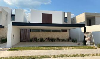Foto de casa en venta en origen , xcanatún, mérida, yucatán, 19980346 No. 01