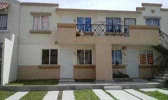 Foto de casa en venta en oropeza 10, urbi villa del rey, huehuetoca, méxico, 6994418 No. 01