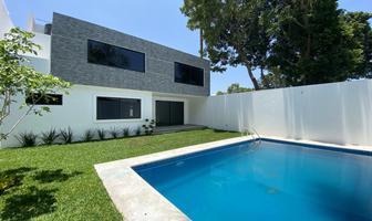 Foto de casa en venta en orquidea 526, delicias, cuernavaca, morelos, 14873811 No. 01