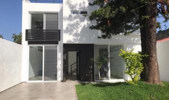 Foto de casa en venta en osa mayor 1, jardines de cuernavaca, cuernavaca, morelos, 6485356 No. 01