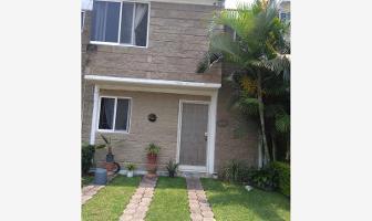 Foto de casa en venta en  , otilio montaño, cuautla, morelos, 4907760 No. 01
