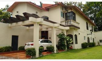 Foto de casa en venta en  , otilio montaño, cuautla, morelos, 7482793 No. 01