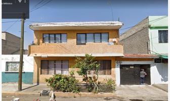 Foto de casa en venta en ovaciones 1, prensa nacional, tlalnepantla de baz, méxico, 19208729 No. 01