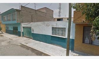 Foto de casa en venta en ovaciones 834, prensa nacional, tlalnepantla de baz, méxico, 0 No. 01
